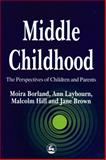 Middle Childhood 9781853024726