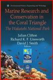 Marine Research and Conservation in the Coral Triangle 9781616684730