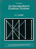 An Introduction to Database Systems 9780201144741