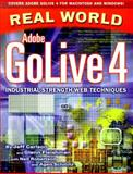 Real World Adobe GoLive 4 9780201354744