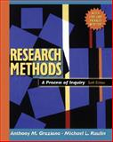 Research Methods 9780205484751