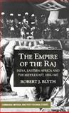 The Empire of the Raj 9780333914755