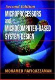 Introduction to Microprocessors and Microcomputer-Based Applications 9780849344756