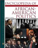 Encyclopedia of African American Politics 9780816044757