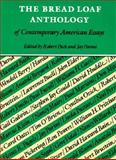 The Bread Loaf Anthology of Contemporary American Essays 9780874514759