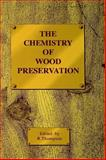 Chemistry of Wood Preservation 9780851864761