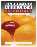 Marketing Research Essentials with SPSS 5th Edition