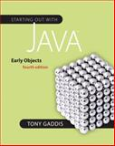 Starting Out with Java 4th Edition