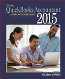 Using QuickBooks® Accountant 2015 for Accounting 14th Edition