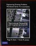 Technical Drawing with Engineering Graphics 14th Edition