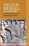 Structure and Scale in the Roman Economy 9780521354776