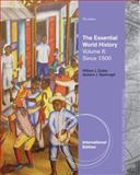 The Essential World History, since 1500 9781133934776