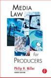 Media Law for Producers 9780240804781