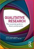 A Practical Introduction to Qualitative Research