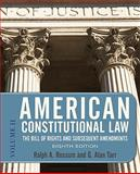 American Constitutional Law 8th Edition