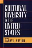 Cultural Diversity in the United States 9780897894784