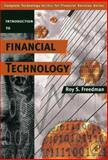 Introduction to Financial Technology 9780123704788