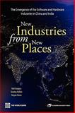 New Industries from New Places 9780821364789