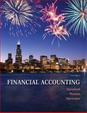 Financial Accounting with Connect Plus W/LearnSmart 3rd Edition