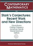 Stark's Conjectures 9780821834800