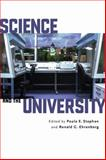 Science and the University 9780299224806