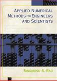 Applied Numerical Methods for Engineers and Scientists 9780130894809