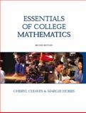 Essentials of College Mathematics 2nd Edition