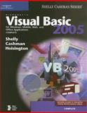 Microsoft Visual Basic 2005 for Windows, Mobile, Web, and Office Applications 9780619254810