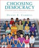 Choosing Democracy 4th Edition