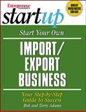 Start Your Own Import/Export Business 9781891984815