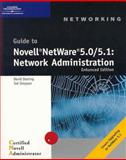 Guide to Novell NetWare 5.0/5.1 9780619034818