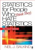 Statistics for People Who (Think They) Hate Statistics 9781412924818