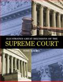 Illustrated Great Decisions of the Supreme Court 9781568024820