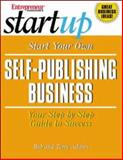 Start Your Own Self-Publishing Business 9781891984822