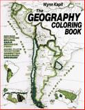 Geography Coloring Book 9780060434823