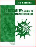 Food Safety 9780813824826