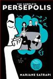The Complete Persepolis 1st Edition