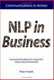 NLP in Business 9780954574833