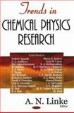 Trends in Chemical Physics Research 9781594544835