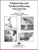 Engineering and Technical Drawing Using SolidEdge Version 20 9781585034840