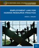 Employment Law for Human Resource Practice 3rd Edition