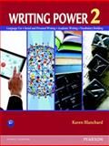 Writing Power 2 1st Edition