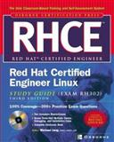 RHCE Red Hat Certified Engineer Linux (Exam RH302) 9780072224856