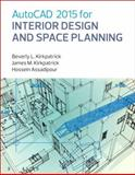 AutoCAD 2015 for Interior Design and Space Planning