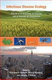 Infectious Disease Ecology 9780691124858