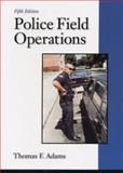 Police Field Operations 9780130224859