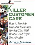 Killer Customer Care 9781891984860