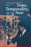 Time, Temporality, Now 9783540624868