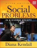 Social Problems in a Diverse Society Census Update 9780205024872