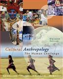 Cultural Anthropology 9780534624873